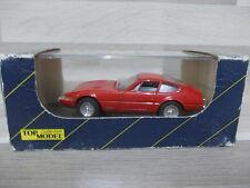 Top Model - 1/43 - Ferrari Daytona coupe Rosso - MIB