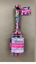 Conair Impressions Vented Hair Brush New