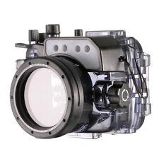 Sea Frogs Waterproof Underwater Housing Case For Sony RX100 I II III IV V Camera