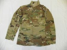 Multicam Combat Uniform Coat 39-Long Ripstop Female Perimeter Nice  #10