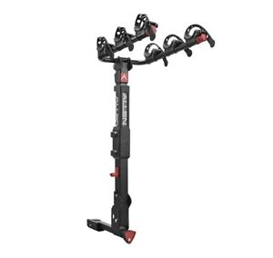 Allen Sports Premier 3-Bike Hitch Rack for 1-1/4 and 2 in. Hitch - Free US Ship