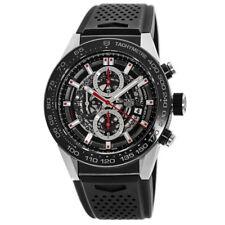 New Tag Heuer Carrera Calibre Heuer 01 Men's Watch CAR2A1Z.FT6044