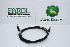 Genuine John Deere Gator Accelerator Throttle Cable AM130238 4x2 6x4 Diesel