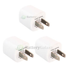 3 Battery Mini USB Wall Charger Adapter for Apple iPhone 6 6s 7 7s Plus 4.7 5.5""