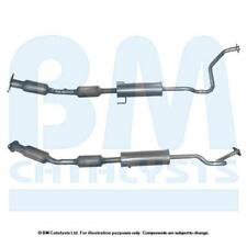 BM BM91617H CATALYTIC CONVERTER