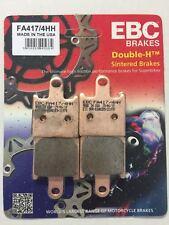 EBC FA417/4HH Sinter-Bremsbeläge für Kawasaki