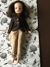 Vintage 1960s Sindy Doll   5 Outfits