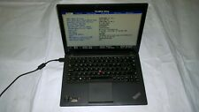 Lenovo ThinkPad portable X240-Intel Core i5-4210U processeur @ 1.70GHz 4 Go Tactile