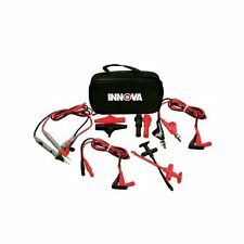 Innova Deluxe DMM Accessory Test Lead Kit with Case #3396