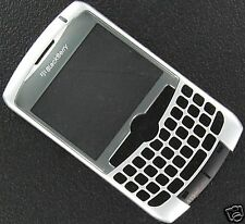 OEM RIM Blackberry Curve 8310 8300 8320 Faceplate+Lens