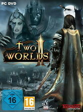 PC Computer Spiel ***** Two Worlds 2 II *********************************NEU*NEW
