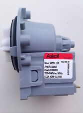 Ariston Dishwasher Water Drain Pump LSE620A LSE620AAUS LSE620AIX LSE620AIXAUS