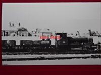 PHOTO  LNER EX GNSR CLASS F LOCO NO 34