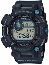 CASIO 2016 G-SHOCK FROGMAN GWF-D1000B-1JF from Japan Fast Shipping With Tracking