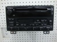FORD EXPLORER AM FM CD Player 1L2F-18C868-BB 02 03 04 05 Mountaineer