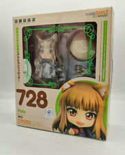 Spice and Wolf Nendoroid Action Figure Holo Brand New Good Smile Company UK