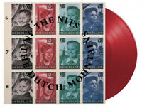 The Nits In The Dutch Mountains LP Coloured Red Numbered Vinyl Sealed