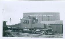 Vintage FDDM&S, Ft Dodge, Des Moines & Southern Motor #203 E 7th court DSM IA.