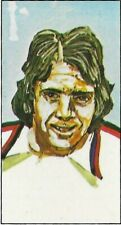 Sun Soccercards 1979 - Single Cards - 1 to 250 , Collectable , All Time Greats .