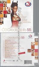 CD-Ö3 Greatest Hits Vol. 55