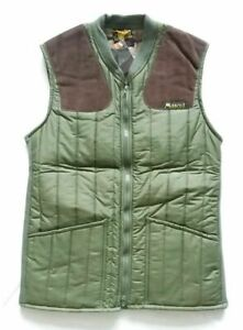 *New* Mascot Quilted Body Warmer Zip Fastening & Back Pocket (2 Sizes Available)