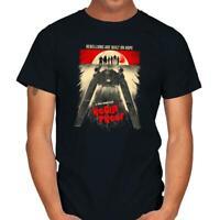 Rogue Proof A Rogue One design x Death Proof Black T-Shirt Jungle Julia Star War