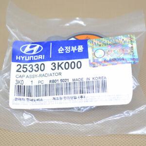 New Radiator Cap For Fit Hyundai Kia OEM # 253303K000