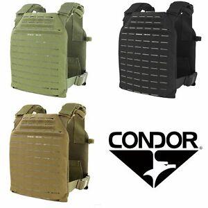 Condor 201068 Tactical LCS Laser Cut Lightweight ESAPI Sentry Plate Carrier