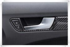 Lato interno maniglia ciotola Frame cover Trim pezzi per auto di