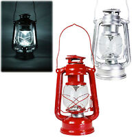 LED Battery Dimmable Traditional Oil Paraffin Strom Christmas Lantern Lamp Light