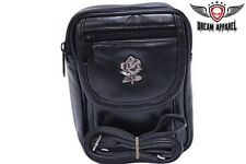 Womens Bag with Small Tulip