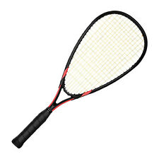 Speedminton Racquet - Red/Black