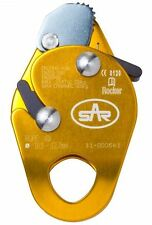 SAR Rocker Rope Grab Back-Up Device Rope Access Rope Fall Arrest Hauling
