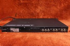 USED Roland SDE-330 330 Digital Delay Rack Effect Vintage U073 180608