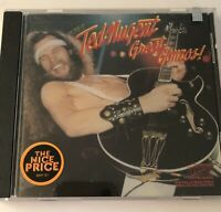 The Best of Ted Nugent Great Gonzos! Compact Disc (CD)