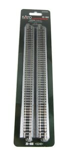 Kato N Unitrack Straight track 248mm 20-000 NEW