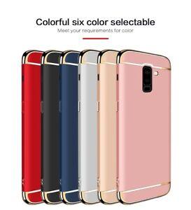 Handyhülle Für Samsung Galaxy S8 Full Cover 360° Grad Handy Schutz Case Bumper