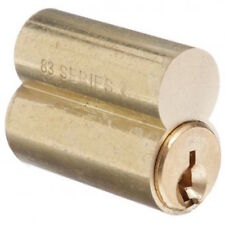 Abus 8345 Padlock Cylinder Housing Assembly-Practise Cylinder-Locksport