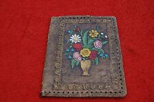 Ancien sous main pochette époque 1950 - porte  document ----/B14/