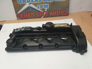 MERCEDES VITO 2012 Engine Plastic Rocker Cover A6510100230