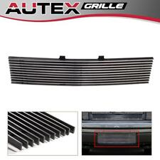 AUTEX Chrome Billet Grille Grill For Ford F-150 F150 Pickup - Lower Bumper 09-14