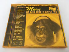Various Artists - More of Our Stupid Noise '98 (1998) - CD - Very Good