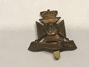 Wiltshire Regiments Victorian cap badge