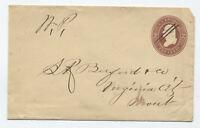 1880s Montana Territory Way Pocket Cover [4383.2]