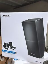 NEW Bose soundtouch 520. Compatible with 4K  TV.  SEALED.  Wifi & Bluetooth. 4K