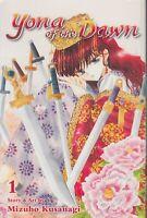 Yona of the Dawn 1, Shojo Manga, English, 13+, Mizuho Kusanagi