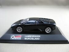 Lamborghini MURCIELAGO Black 1:72 Lamborghini die cast car collection ?