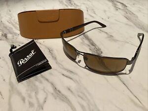 Persol 2244 S 834/33 Men's Sunglasses Daniel Craig/ James Bond  - Casino Royale