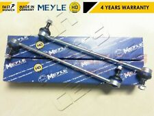 FOR BMW Z Series Z4 E85 2003-2009 2 FRONT MEYLE ANTI ROLL BAR DROP LINKS NEW