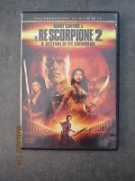 IL RE SCORPIONE 2 IL DESTINO DI UN GUERRIERO - DVD
